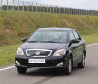 Ученые Беларуси разработали три электромобиля (легковой, минивэн, грузовой) на основе местных комплектующих и обещают показать их до конца года - ITC.ua