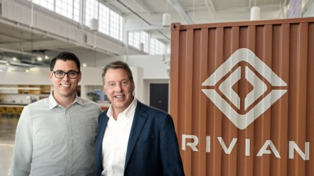 Ford инвестировал $500 млн в американского производителя электромобилей Rivian, компании вместе разработают абсолютно новый электромобиль для Ford