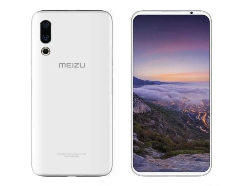 Живое видео флагманского смартфона Meizu 16s демонстрирует скорость запуска приложений и работу оболочки Flyme 7.3