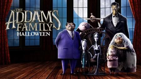 Вышел первый тизер-трейлер нового полнометражного мультфильма The Addams Family / «Семейка Аддамс», премьера назначена на 11 октября 2019 года