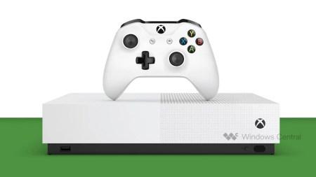 Анонс «бездисковой» консоли Xbox One S All-Digital может состояться уже завтра, европейскую версию предварительно оценили в 229 евро