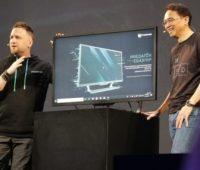 Acer подготовила 43-дюймовый игровой 4K-монитор Predator CG437K P по цене $1300 - ITC.ua