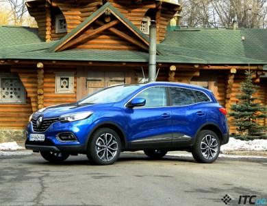 Тест-драйв Renault Kadjar 2019: ТОП-5 вопросов и ответов