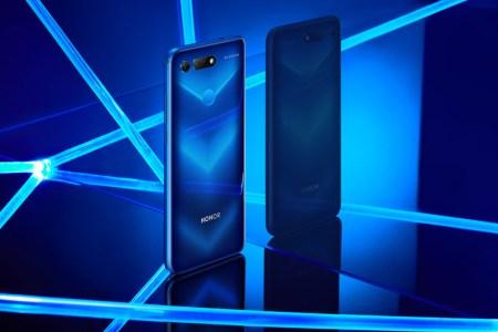 Как Huawei P30, но вдвое дешевле. На подходе доступные флагманы Honor 20 и Honor 20 Pro