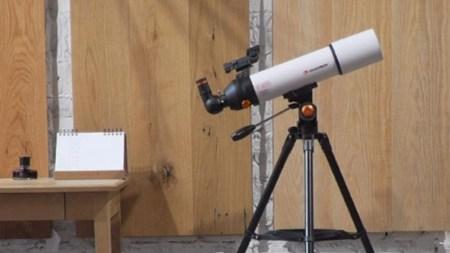 Представлен компактный телескоп Xiaomi Star Trang Telescope за $89