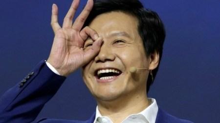 Очень щедро. Глава Xiaomi пообещал отдать свой годовой бонус в размере почти $1 млрд на благотворительность