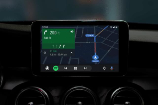 Обновление Android Auto принесло тёмную тему, улучшенный интерфейс и упрощение в использовании - ITC.ua