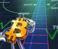 Bitcoin уже стоит дороже $8000 - ITC.ua