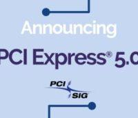 Готова спецификация PCIe 5.0, обеспечивающая пропускную способность 32 ГТ/с. Это вдвое больше возможностей PCIe 4.0 - ITC.ua