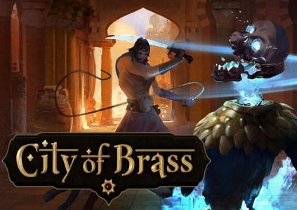 В Epic Games Store бесплатно раздают приключенческий экшен City of Brass
