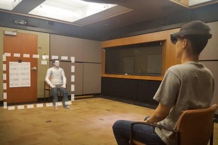 Психологи: опыт в AR может менять поведение людей в реальном мире