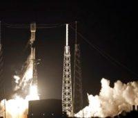 SpaceX успешно вывела на орбиту первые 60 спутников системы глобального интернета Starlink - ITC.ua