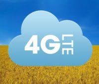 Киевстар и Vodafone в очередной раз расширили 4G-покрытие в Украине - ITC.ua
