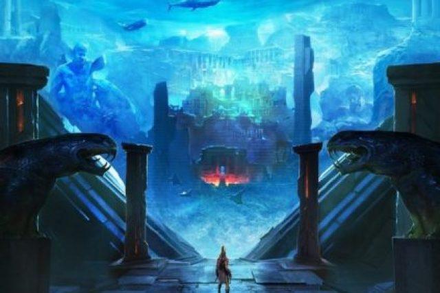 Assassin's Creed Odyssey – Fate of Atlantis: бросить вызов богам - ITC.ua