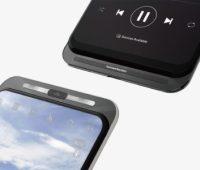 Новый флагманский смартфон ASUS ZenFone 6, вероятнее всего, будет слайдером с необычным двухсторонним выдвижным механизмом - ITC.ua