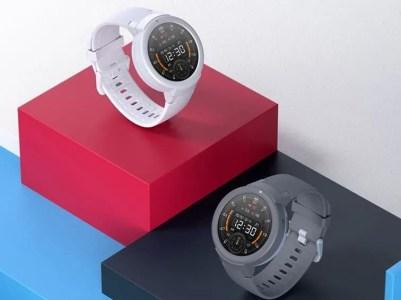 Представлены спортивные умные часы Amazfit Youth Edition (Amazfit Verge Lite) с увеличенной автономностью (до 20 дней) и более доступной ценой ($72)