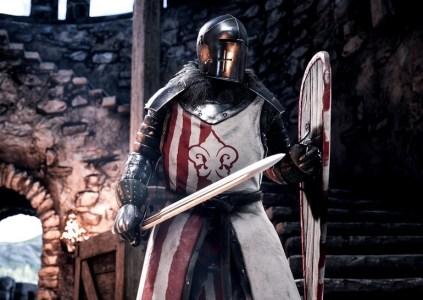Mordhau: историческое фехтование на ПК