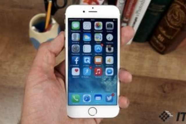 Apple полностью прекратила производство iPhone 6, iPhone 6s и iPhone SE - ITC.ua