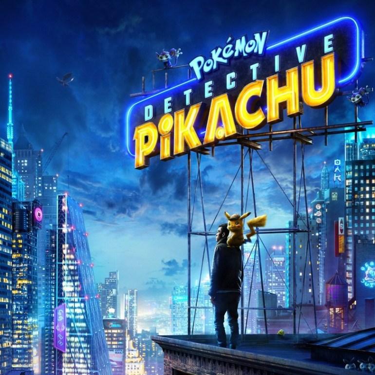 """""""Полная версия"""" фильма Pokemon: Detective Pikachu появилась на youtube за день до премьеры (но это не утечка)"""