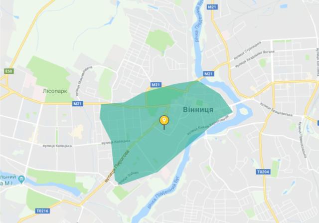 Сервис курьерской доставки Glovo запустился в Виннице - ITC.ua