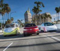 Volkswagen планирует перенести производство своего первого бюджетного электромобиля из Германии в Восточную Европу - ITC.ua