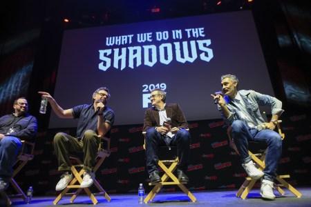 Сериал о вампирах от Тайки Вайтити What We Do in the Shadows / «Чем мы заняты в тени» продлили на второй сезон