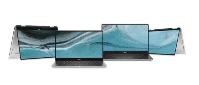 Обновлённый ноутбук Dell XPS 13 получил CPU Intel 10-го поколения, увеличенный дисплей, уменьшенные размеры и цену от $1000 - ITC.ua