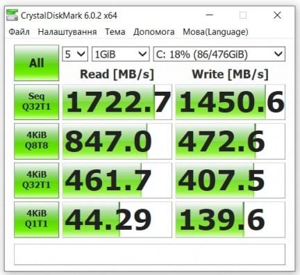 ZenBook S13 – обзор компактного ноутбука ASUS