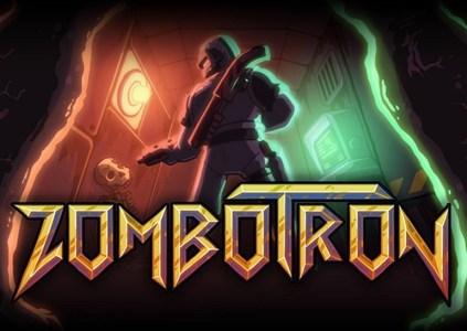 Zombotron: зомби-шутер без зомби