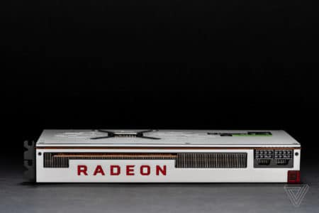 AMD анонсировала новые видеокарты Radeon RX 5700 на 7-нм GPU Navi - ITC.ua