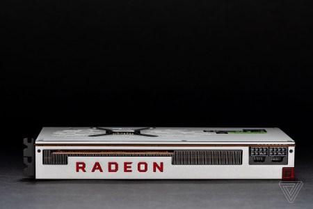 AMD анонсировала новые видеокарты Radeon RX 5700 на 7-нм GPU Navi