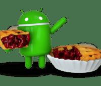 Самой распространенной версией Android является Oreo, актуальная Pie за девять месяцев заняла 10,4% рынка - ITC.ua