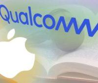 Apple заплатит Qualcomm минимум $4,5 млрд компенсации в рамках недавнего мирового соглашения. У Apple на банковских счетах хранится $225,4 млрд - ITC.ua