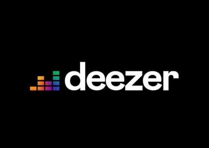 Музыкальный сервис Deezer обновил логотип и дизайн приложения