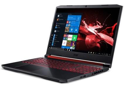 Acer оснастила ноутбуки Nitro 5 и Swift 3 новейшими процессорами AMD Ryzen