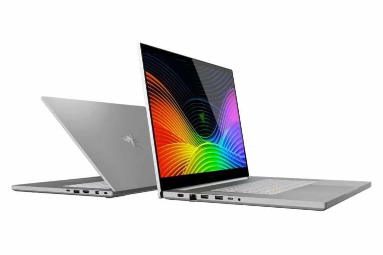 Acer и Razer оснастили профессиональные ноутбуки видеокартами NVIDIA Quadro RTX 5000