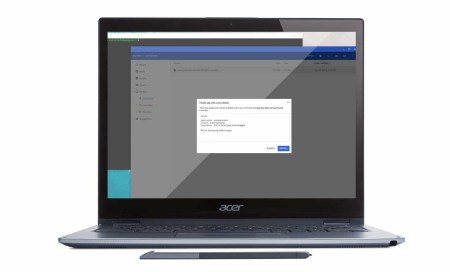 Google упростила создание Android-приложений на Chromebook