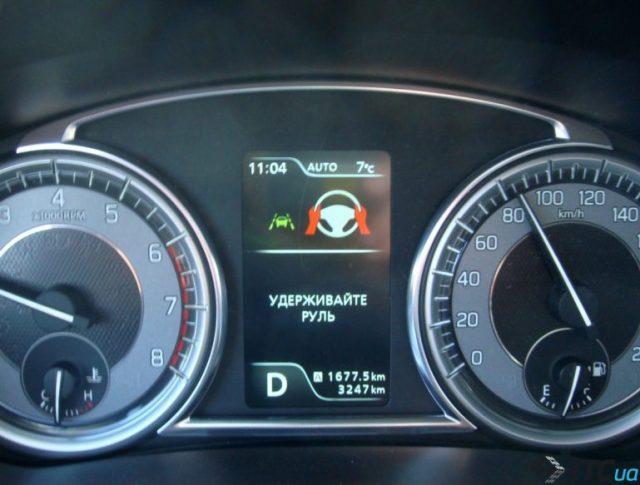Тест-драйв Suzuki Vitara 2019: ТОП-5 вопросов и ответов (плюс сравнение моторов 1.0 и 1.4) - ITC.ua