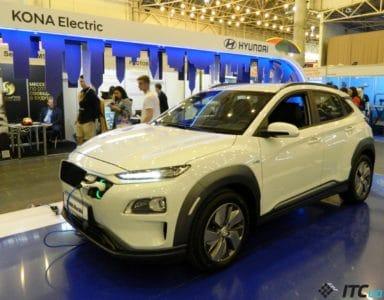 iForum-2019: дебют «официала» Hyundai Kona Electric (от $35 тыс.) и не только… - ITC.ua