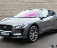 Тест-драйв Jaguar I-Pace: «0-100 км/ч» за 4,8 с – есть, запас хода 480 км – нет - ITC.ua
