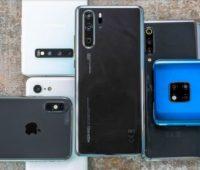 Мировой рынок смартфонов сокращается шестой квартал подряд. Продажи Huawei стремительно растут, а Apple и Samsung — падают - ITC.ua