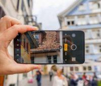 Еще больше, чем у Huawei P30 Pro. Oppo реализует в смартфоне Reno 10X Zoom 60-кратный цифровой зум, подняв верхнюю границу диапазона фокусных расстояний до 1560 мм - ITC.ua