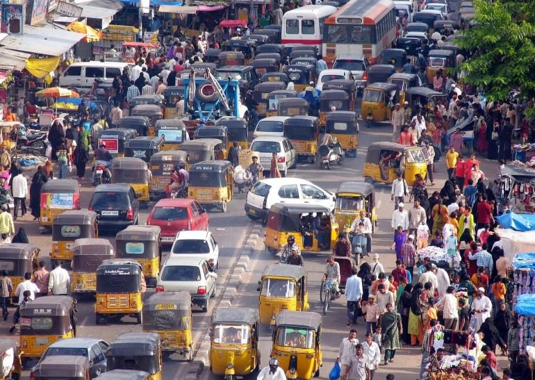 К 2025 году в Индии хотят электрифицировать все двухколесные и трехколесные средства передвижения - мотоциклы, скутеры, моторикши и т.д.
