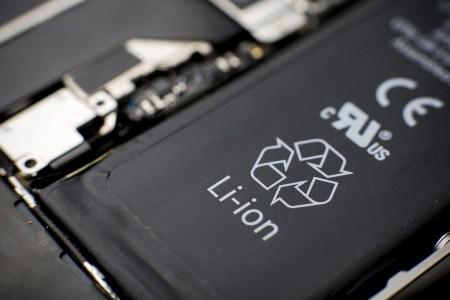 Чисто случайно: создан материал, который позволит увеличить ёмкость аккумуляторов и заряжать их гораздо быстрее