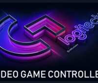 Патент описывает новый геймпад Logitech с сенсорной панелью - ITC.ua