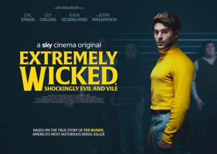 Рецензия на фильм «Красивый, плохой, злой» / Extremely Wicked, Shockingly Evil and Vile
