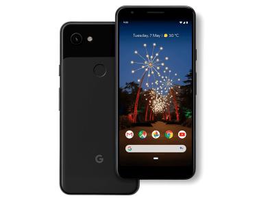 У некоторых владельцев случайным образом отключаются смартфоны Google Pixel 3a и 3a XL