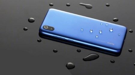 Бюджетный смартфон Redmi 7A с аккумулятором на 4000 мА·ч оценили всего в $80