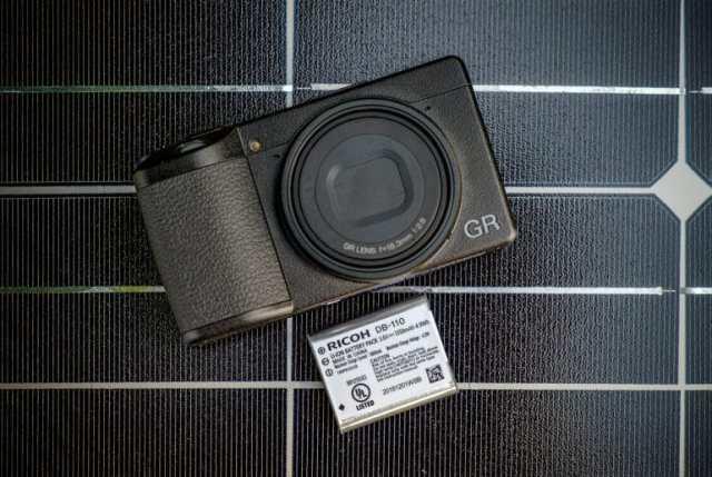 Обзор фотоаппарата Ricoh GR III - ITC.ua