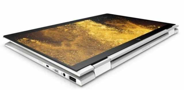 HP обновила ноутбуки-трансформеры бизнес-класса EliteBook x360 с экранами диагональю 13,3 и 14 дюймов - ITC.ua